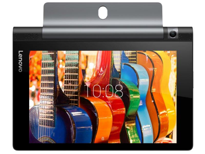 LENOVO Yoga Tab3 - 850F (ZA090082BG) fekete