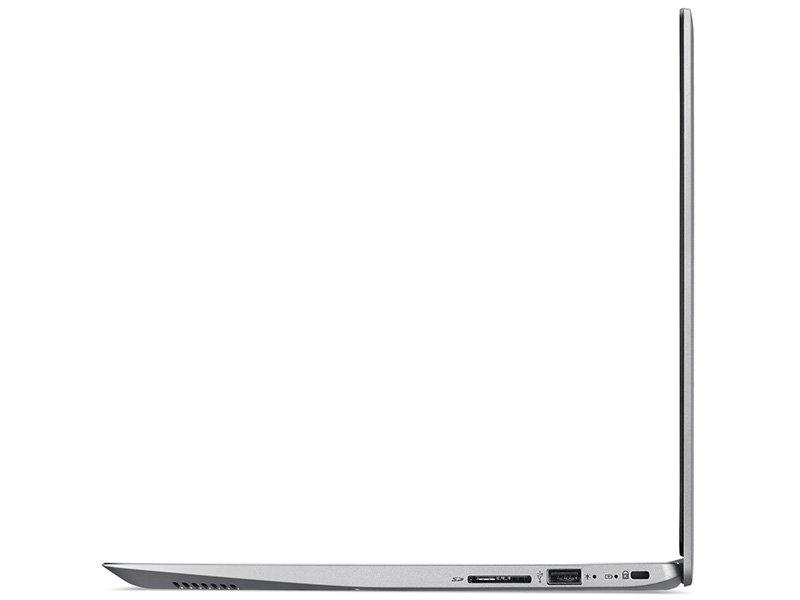 Acer Swift 3 SF314-52G-582X (NX.GQNEU.005) ezüst