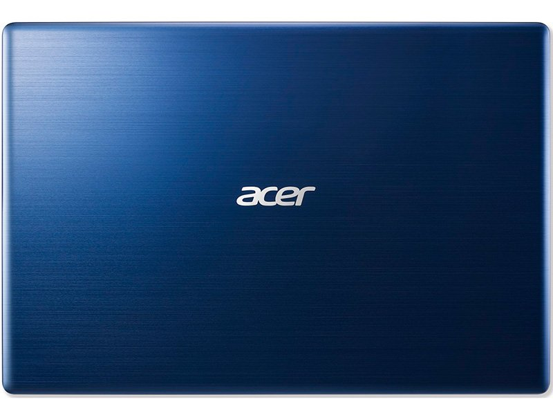 Acer Swift 3 SF314-52-509A (NX.GPLEU.003) kék