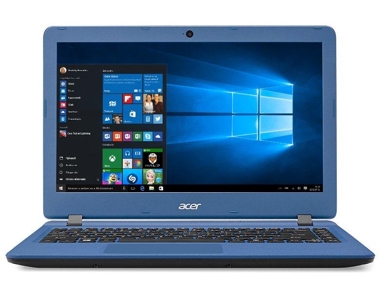 ACER Aspire ES1-332-C8NH (NX.GHNEU.002) kék
