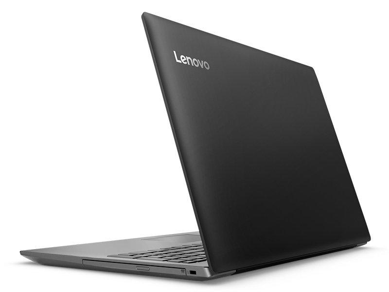 LENOVO IdeaPad 320-15ISK (80XH007NHV) fekete