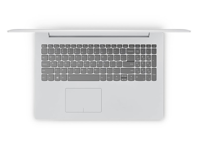 LENOVO IdeaPad 320-15IAP (80XR00AQHV) fehér
