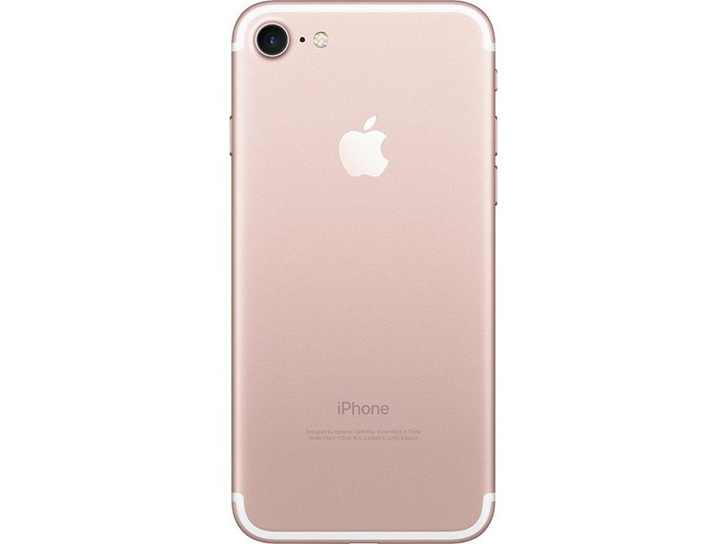 APPLE iPhone 7 32GB (MN912GH/A) Rozéarany