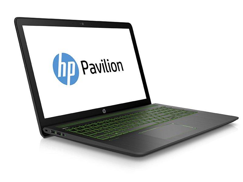 HP Pavilion Power 15-CB003NH (2GH69EA) Árnyékfekete