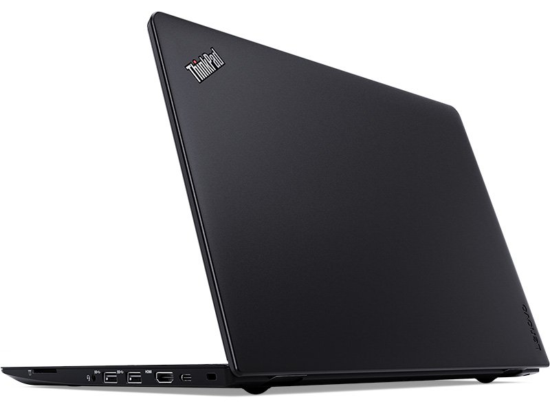 LENOVO ThinkPad 13 (2nd Gen) (20J1S00N00) fekete