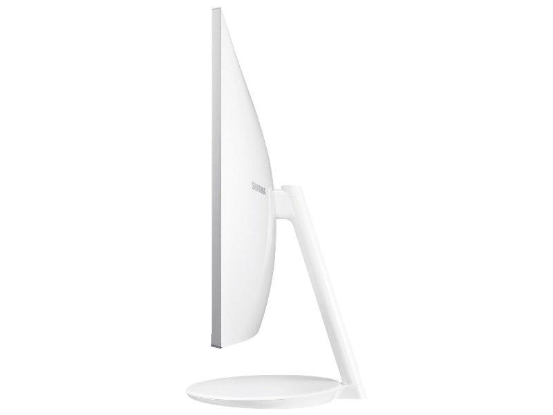 "SAMSUNG LC32H711QEUX  31,5"" ívelt LED Monitor"