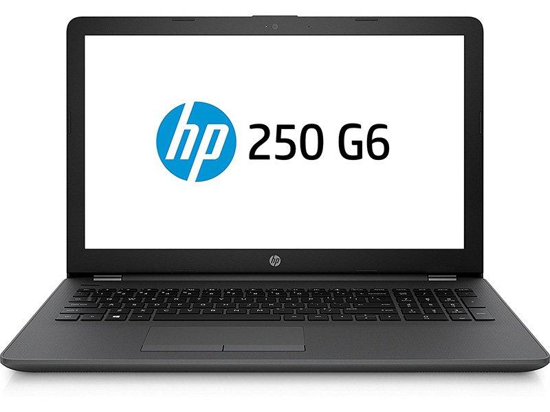 HP 250 G6 (1WY61EA) Fekete