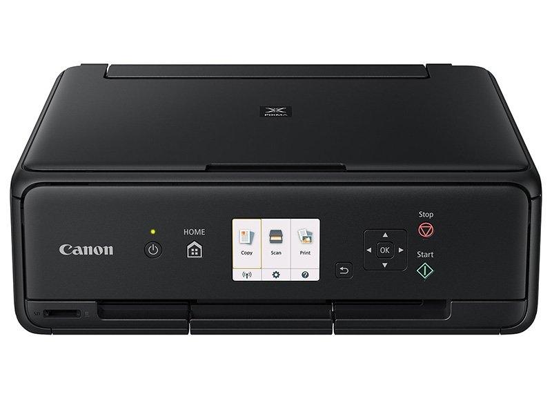 Canon PIXMA TS5050 Tintasugaras Nyomtató
