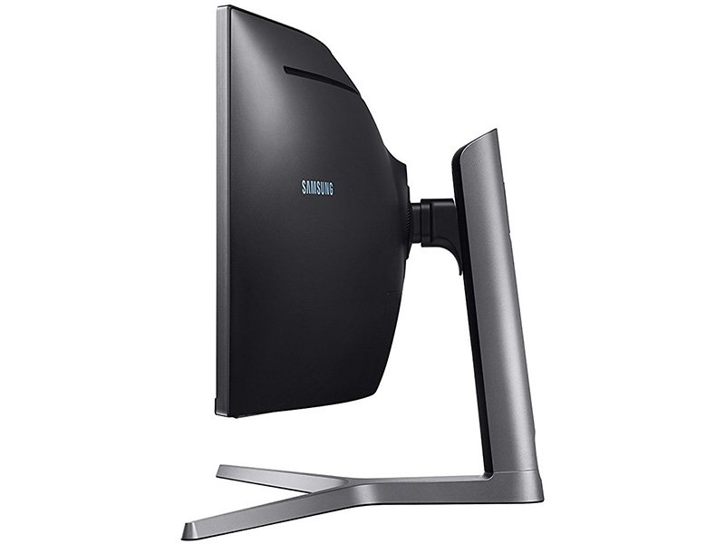 "SAMSUNG 48,9"" ívelt VA LED Monitor (LC49HG90DMUXEN)"