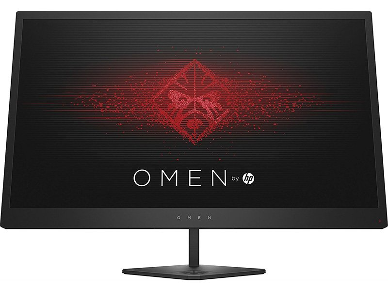 "HP OMEN by HP 25"" Display Monitor 1920 x 1080; 400cd; 1000:1; 1ms; DisplayPort; HDMI"