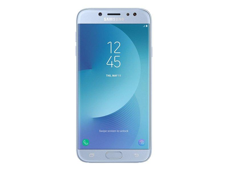 Samsung Galaxy J7 (2017) DualSIM Ezüst-Kék