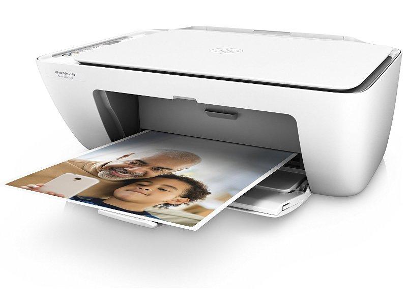 HP Deskjet 2620 Tintasugaras nyomtató (V1N01B) fehér