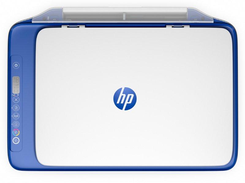 HP Deskjet 2630 Tintasugaras nyomtató (V1N03B) kék