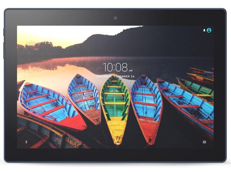 LENOVO TAB3 10 Business WiFi 16GB (ZA0X0089BG) kék