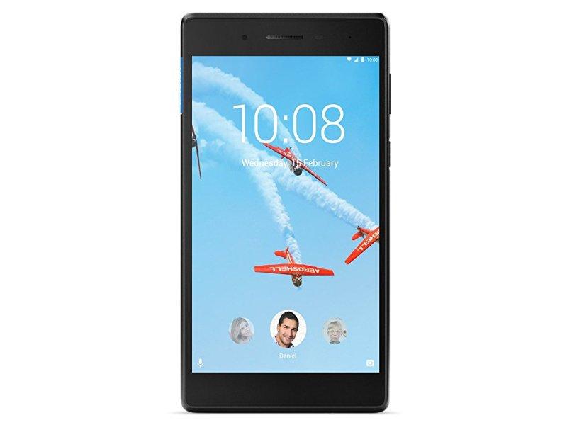 LENOVO Tab 7 Essential WiFi 16GB (ZA300140BG) Fekete
