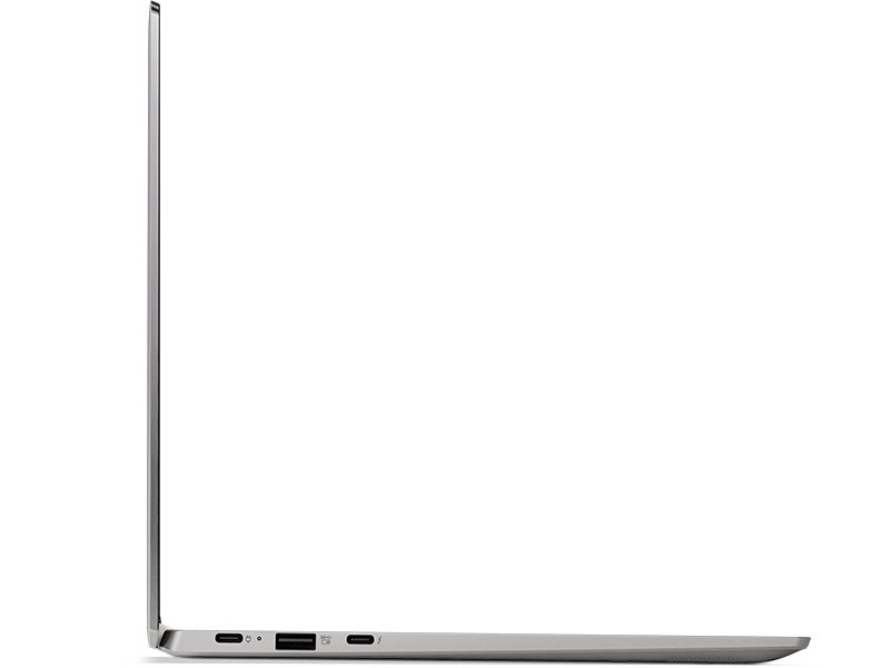 LENOVO IdeaPad 720S-13IKB (81A8004PHV) ezüst