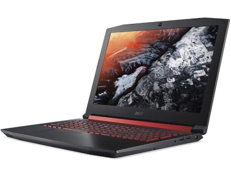 Acer Aspire Nitro 5 AN515-31-51D3 (NH.Q2XEU.007) fekete