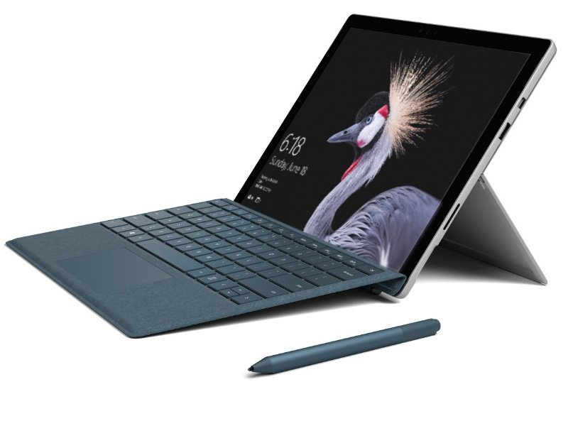 Microsoft Surface Pro (FJZ-00004) 2017