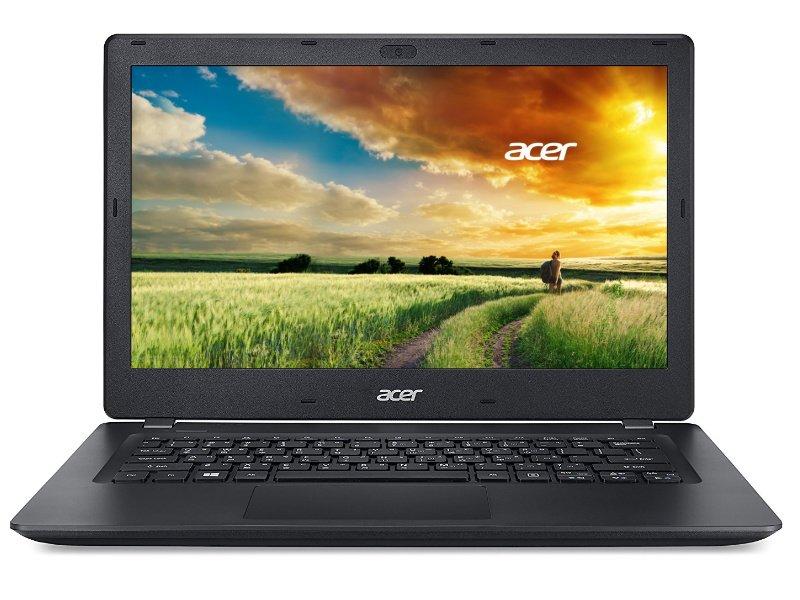 Acer TravelMate P2 TMP238-G2-M-59PE (NX.VG7EU.035) Fekete