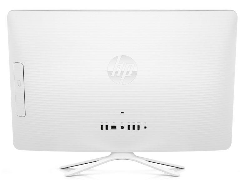 HP AIO 22-c0008nn (6LE59EA) fehér