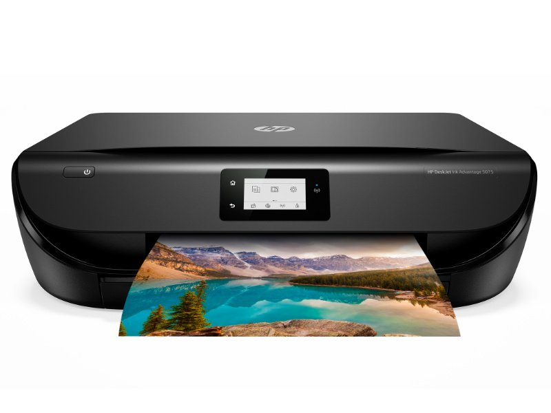 HP Deskjet Ink Advantage 5075 e-All-in-One Tintasugaras nyomtató (M2U86C)