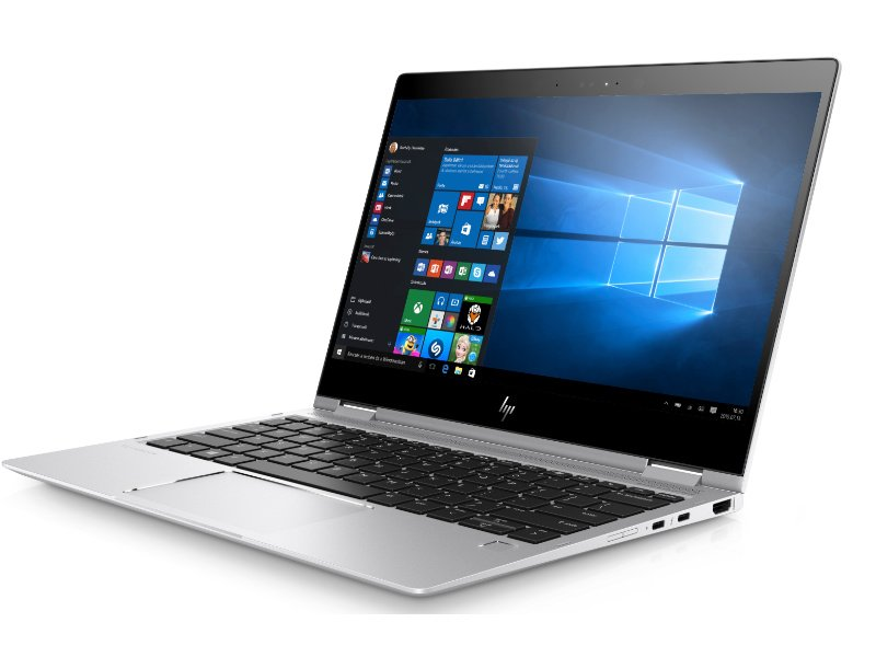 HP Elitebook x360 1020 G2 (1EP66EA) Ezüst