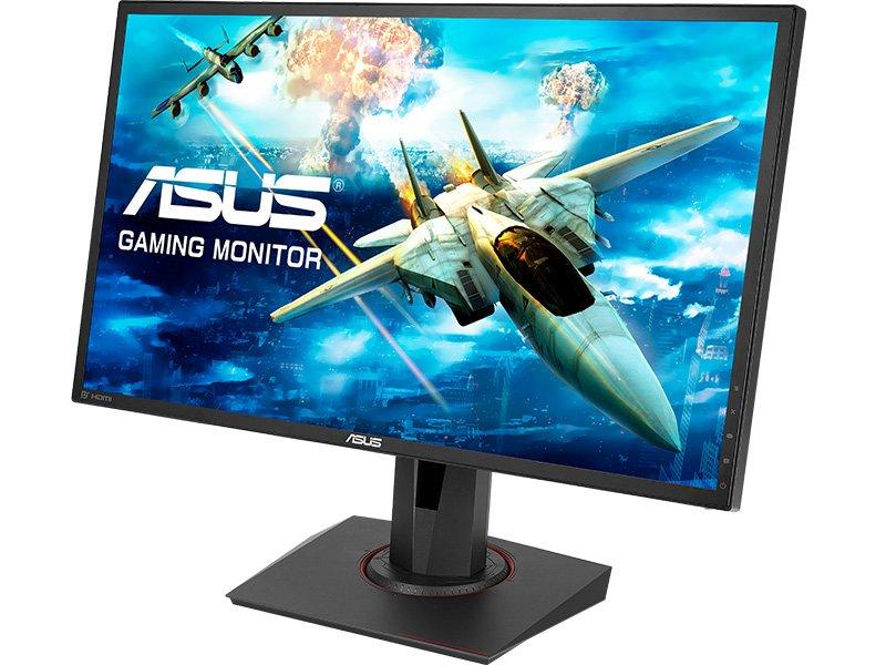 "ASUS 24""  FullHD GAMING LED Monitor (MG248QR) Fekete"