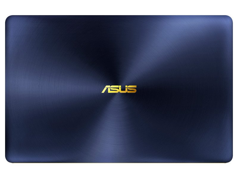 Asus ZenBook 3 Deluxe (UX490UAR-BE084T) Kék