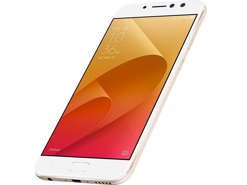 ASUS ZenFone 4 Selfie Pro (ZD552KL) 64GB Dual SIM arany