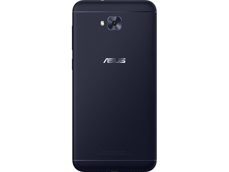 "Asus ZenFone 4 Live 5.5"" (ZB553KL) 16GB Dual Sim fekete"
