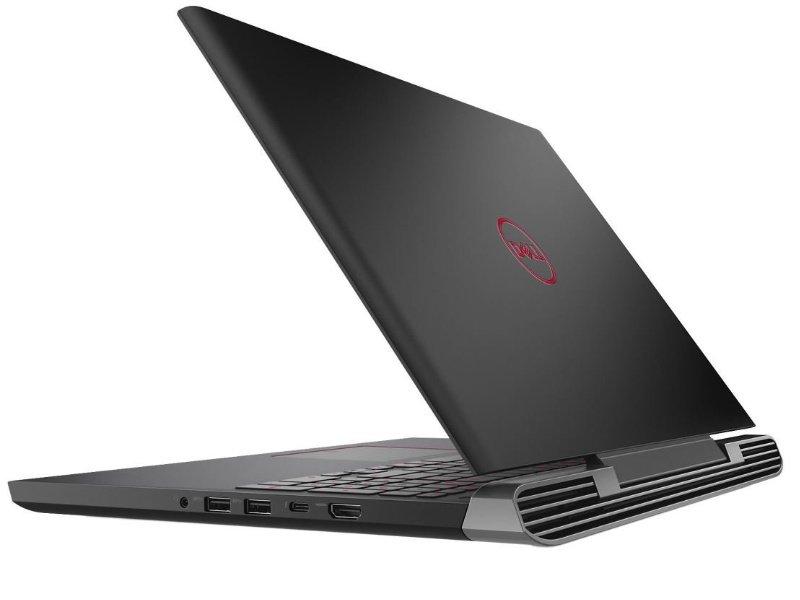 Dell Inspiron 15 7577 Gamer (242732) fekete