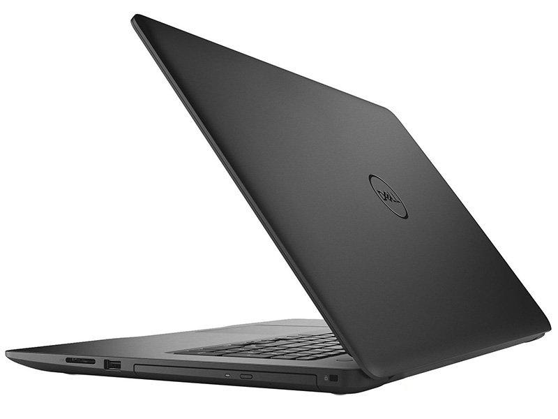 Dell Inspiron 17 5770 (5770FI5WA1) fekete