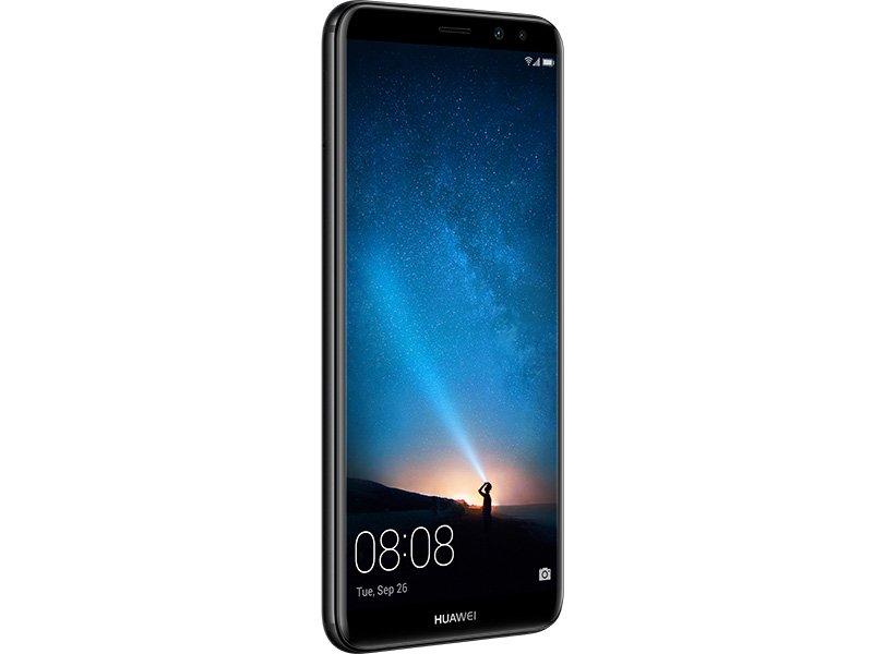 Huawei Mate 10 Lite 64GB (51091WKS) Fekete