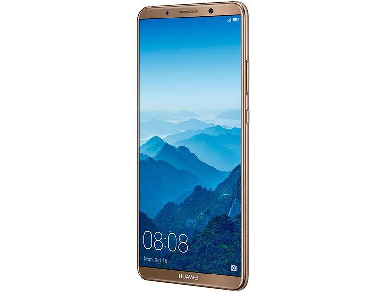 Huawei Mate 10 Pro (51091VXH) 128GB DualSim barna