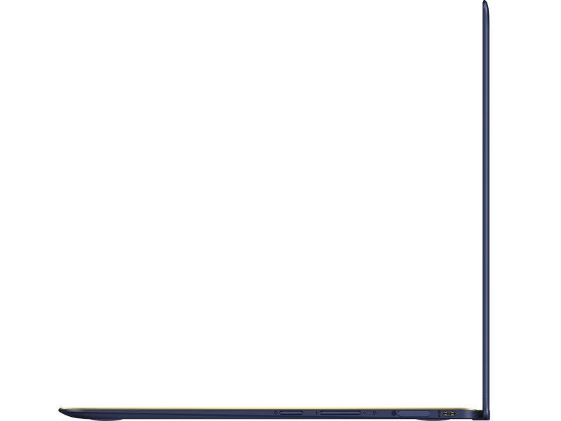 ASUS ZenBook Flip S (UX370UA-C4201T) Kék