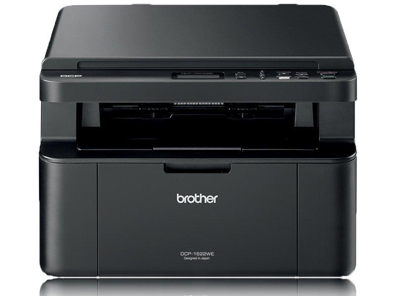 BROTHER DCP-1622WE mulitifunkciós lézer nyomtató (DCP1622WEYJ1)