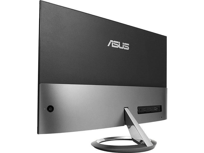 "ASUS 27"" IPS LED Monitor (MZ27AQ) ezüst"