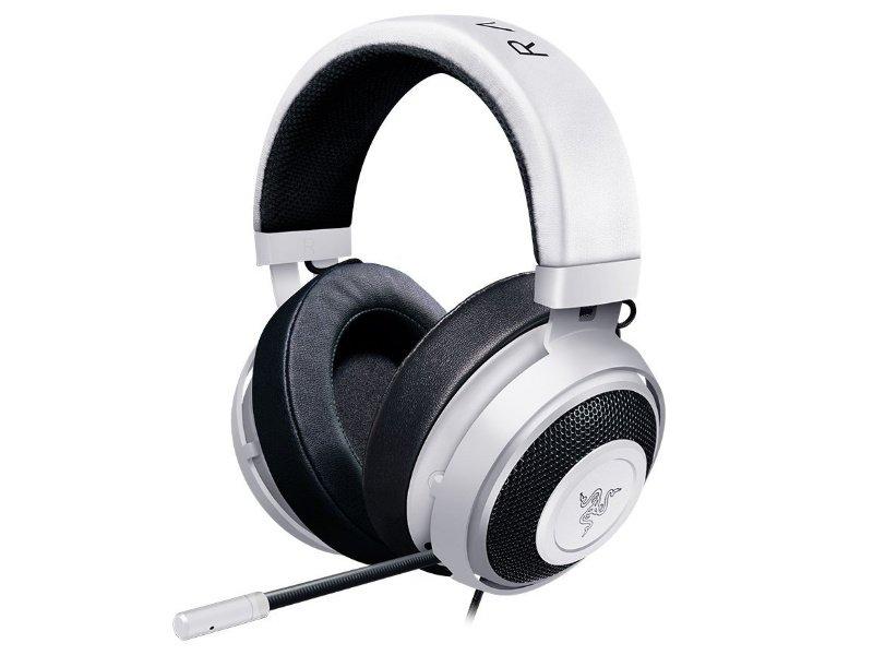 Razer Kraken Pro V2 White Oval (RZ04-02050500-R3M1) gamer headset