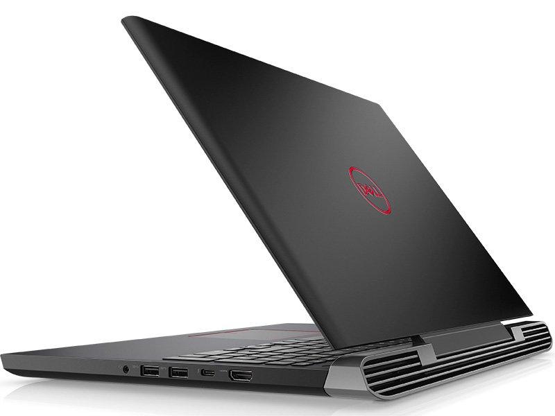 Dell Inspiron 15 7577 Gamer (245469) fekete