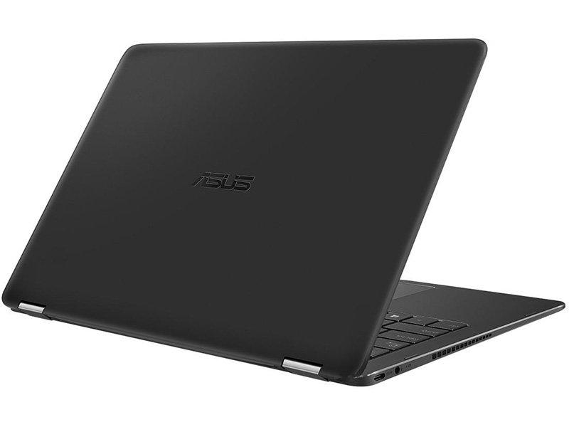 ASUS ZenBook Flip S (UX370UA-C4202T) Szürke