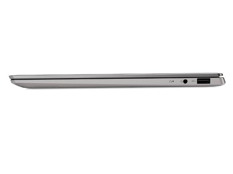 LENOVO IdeaPad 720S-13IKBR (81BV006CHV) Platinum ezüst