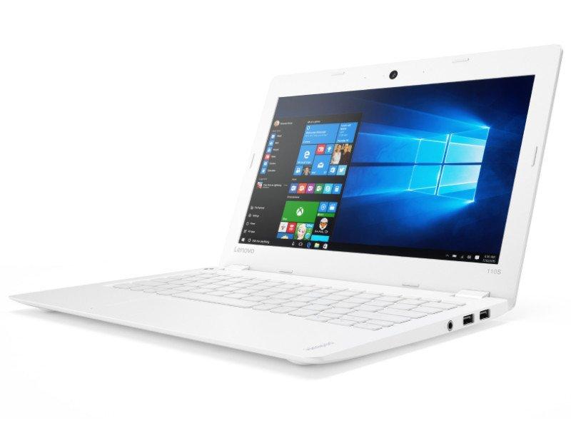 Lenovo IdeaPad 110S-11 (80WG00D1HV) fehér Laptop - Kifutott c34ca9c729
