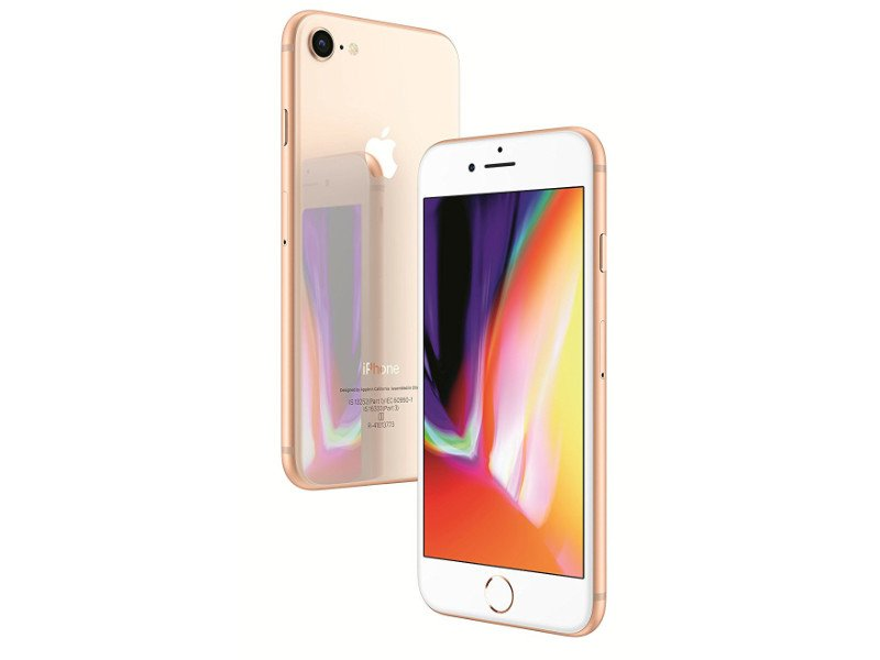 APPLE iPhone8 64GB (MQ6J2GH/A)Arany