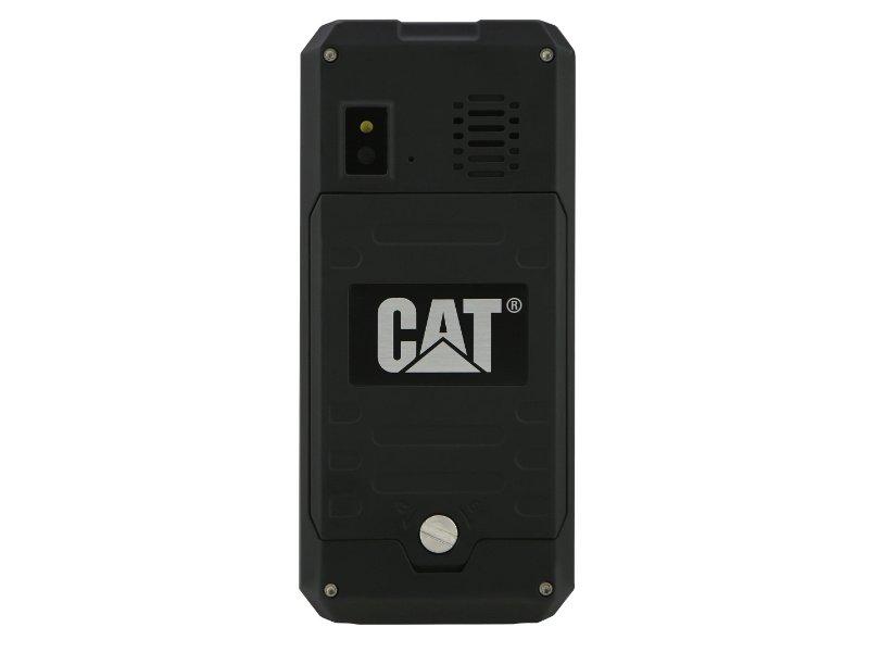 CAT B30 Dual-SIM Fekete