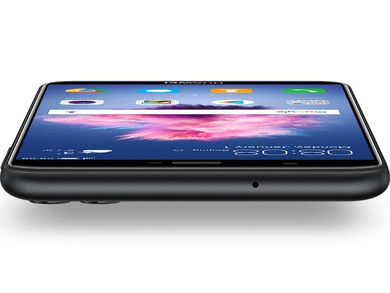 Huawei P smart 32GB Dual sim (51092DBS) fekete