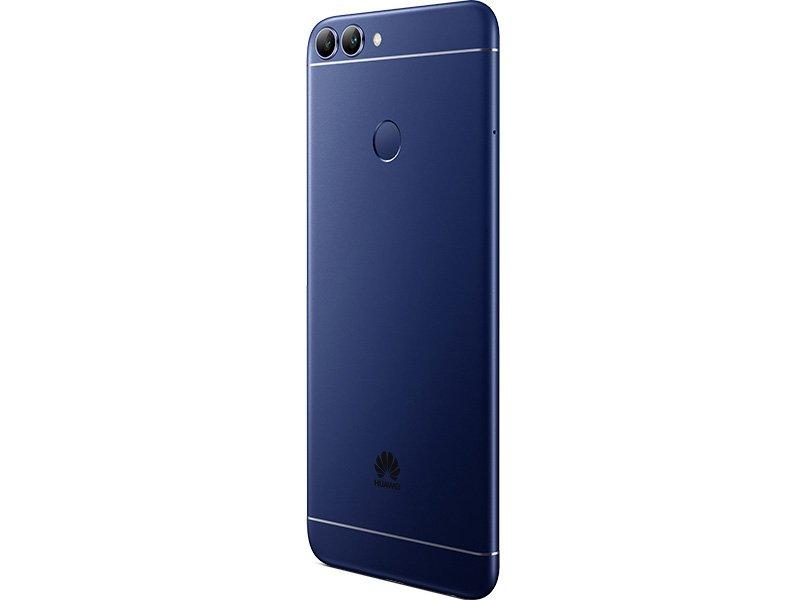 Huawei P smart 32GB Dual sim (51092DBT)  kék