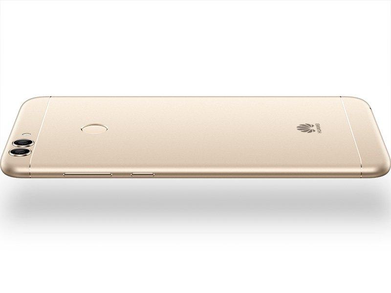 Huawei P Smart 32GB Dual sim (51092DBU) arany