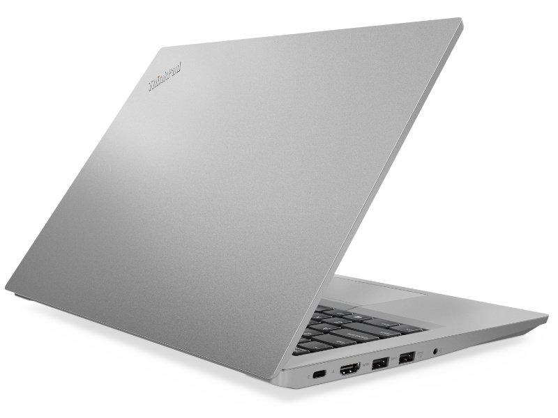 LENOVO ThinkPad E480 (20KN0027HV) Ezüst