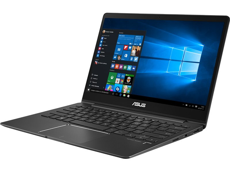 Asus Zenbook 13 UX331FN (UX331FN-EG023T) Szürke