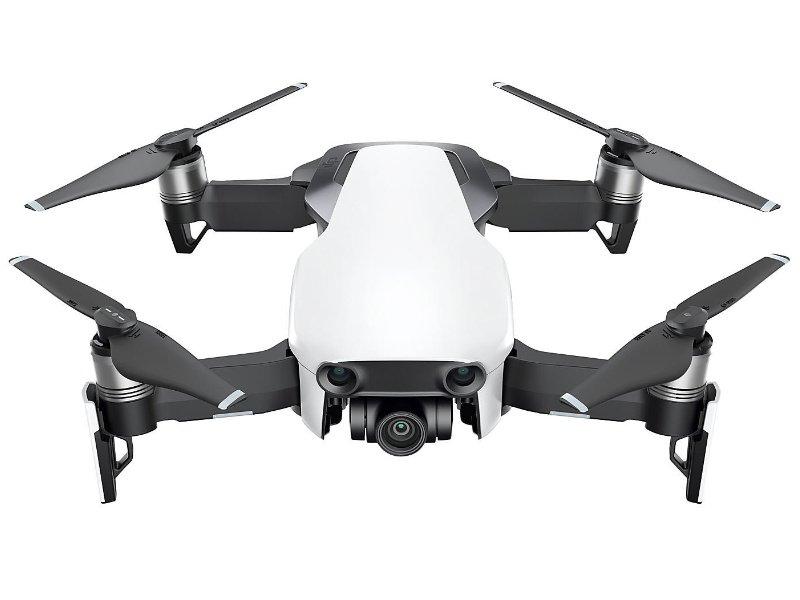 DJI Mavic Air drón fehér -  Fly More Combo (31157)